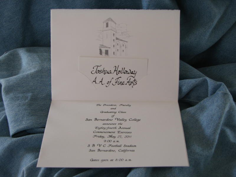 name cards for weddings